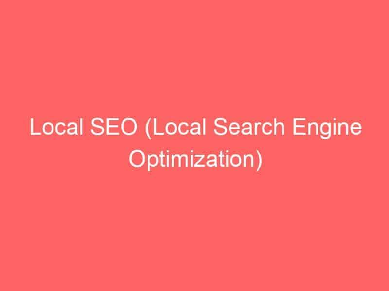 local seo local search engine optimization 3067 seo sri lanka